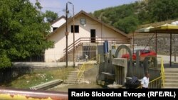 Кумановска Бања денес.
