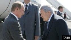 Кремль может предложить Константину Титову новый высокий пост
