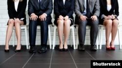 Čekanje na intervju, ilustrativna fotografija