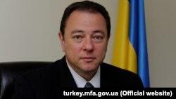 Сергій Корсунський