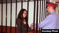 Защита полагает, что обвинения против Махмутовой сфабрикованы от начала до конца.