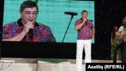 "Салават концертында Универсиада ""сабантуяда""га әверелде"