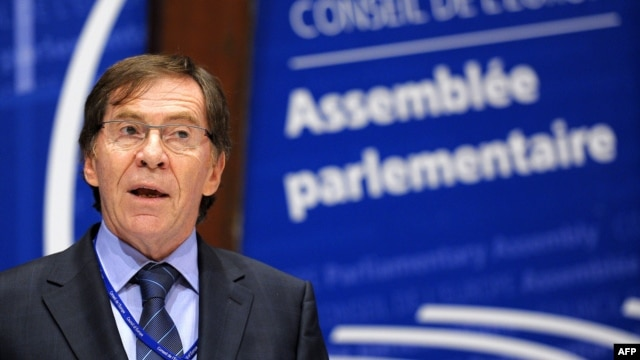 Jean-Claude Mignon (file photo)
