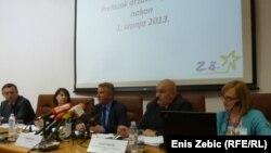 Predstavljanje novog graničnog režima od 1. srpnja