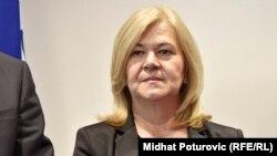 """""""Pregovaračka pozicija Federacije nije ugrožena"""", smatra Milićević"""