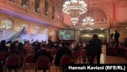 Уперше конференція «Форум-2000» відбулася в Празі в 1997 році з ініціативи президента Чехії Вацлава Гавела
