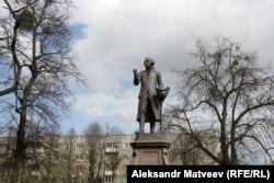 Памятник Канту. Калининград