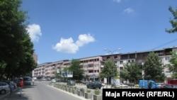 Severna Mitrovica, ilustrativna fotografija