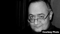 Политический эксперт и публицист, постоянный автор «Эхо Кавказа» Дмитрий Мониава