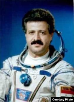 Мухамад Ахмад Фарыс