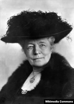 Selma Laqerlöf