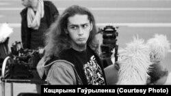 Максім Гаўрыленка