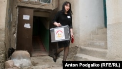 Фактически власть пытается оставить избирателя без выбора, говорит лидер оппозиционной партии «Ныхас» Давид Санакоев