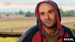 Леонід Кантер, український кінорежисер, вересень 2017