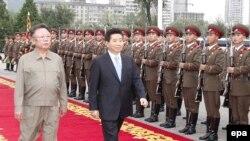 قرار است نخستین دور از مذاکرات رسمی میان رهبران دو کشور روز چهارشنبه برگزار شود.