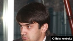 Вице-президент Федерации футбола Таджикистана, куратор национальной сборной страны, сын президента республики Рустами Эмомали.
