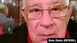 Na djelu je bio tipičan primjer etničkog katoličanstva: Ivica Maštruko