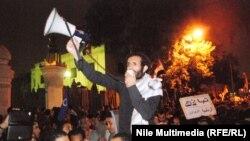 Protest protiv Morsija u Kairu, 4. decembar 2012.