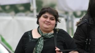 Журналистка секс хадиджи исмаиловой видео