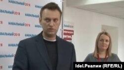 Ալեքսեյ Նավալնին հրապարակել է իր նախընտրական ծրագրի համառոտ տեքստը
