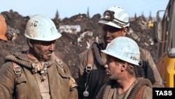Шахта сильно разрушена, горноспасатели продолжают поиски тел погибших