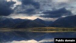 Новая Зеландия, иллюстрационное фото