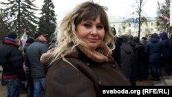 Сьвятлана Ботвіч