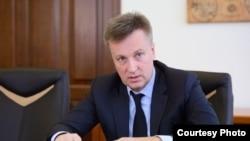 Valentyn Nalyvaychenko
