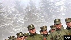 Trupat Mbrojtëse të Kosovës