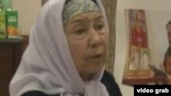 ЛӯъбатБурҳонова