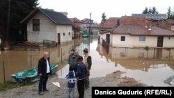 Prizor iz Sjenice