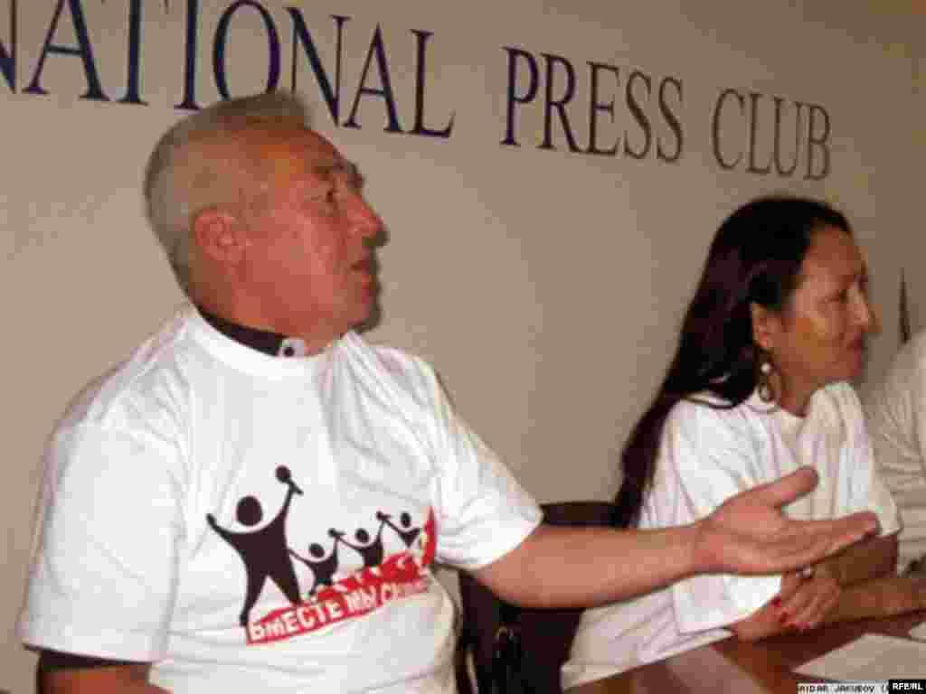 Казахстан 6 сентября - 12 сентября 2010 года. #10