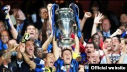 Минатогодишните победници во Лигата на Шампиони