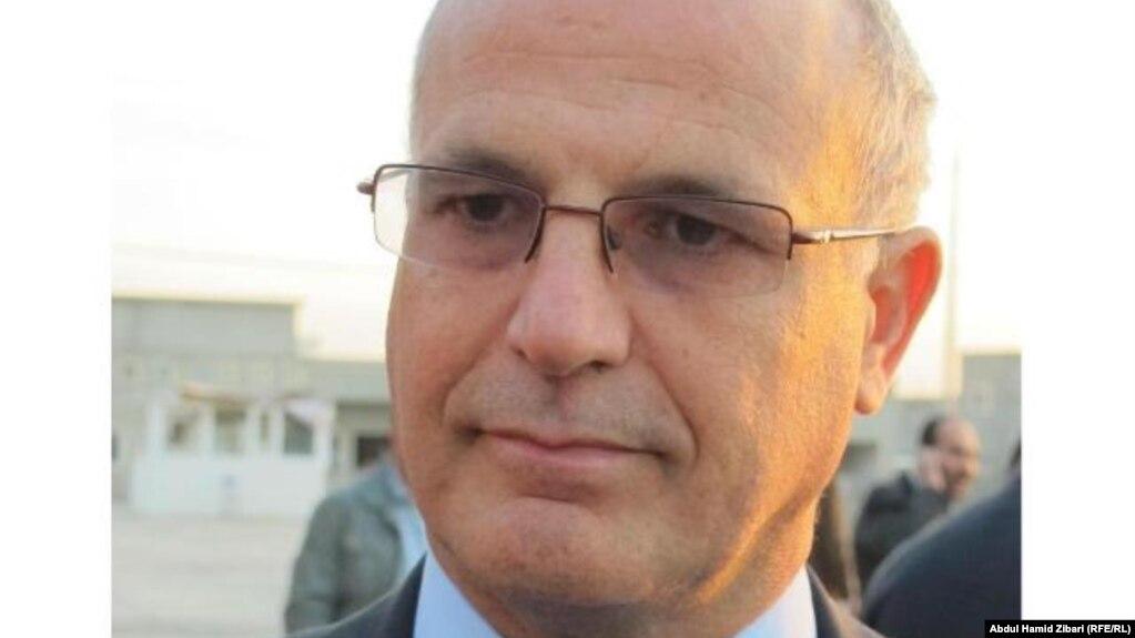 مایکل آرون، سفیر بریتانیا در یمن