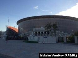 """Стадион """"Екатеринбург-Арена"""""""