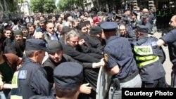 Справедливого решения по делу 17 мая 2013 года правозащитники и представители ЛГБТ-сообщества ждут от Страсбургского суда, куда был направлен их иск