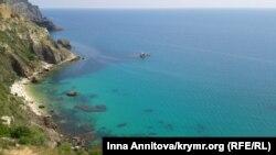 Крим, мис Фіолент