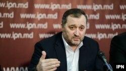 Fostul premier, Vlad Filat, Chișinău, 4 decembrie