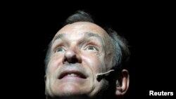 Tim Berners-Lee, 2011-ci il
