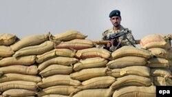 مرزبان شبهنظامی پاکستان