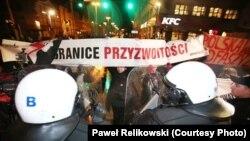 Vroclav, 12. novembar