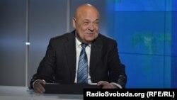 Москаль попросив звільнити його з посади голови Закарпатської ОДА за власним бажанням