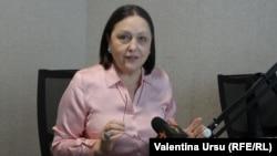 Maria Șleahtițchi.