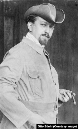 Leo Frobenius, antropolog și explorator german (Foto: Public domain)
