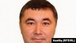 Азамат Илембәтов