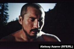 Қарасай батырдың жас кезі (Актер Назар Сұлтанбаев).