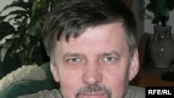Belarus --- RFERL correspondent Jan Maksymiuk