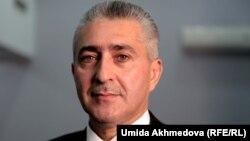 Предприниматель Ахмед Алиев, основатель компании Gold Center.