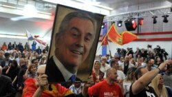 Tri decenije vlasti DPS-a u Crnoj Gori