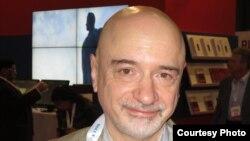 Михаил Эпштейн (фото: А.Генис)